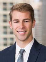 Jake Wiesen Investment Attorney Vedder Price