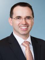 James M. Vergis, Ph.D. Director of Science & Technology Faegre Drinker Biddle & Reath Washington, D.C.