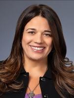 Ronda D. Jamgotchian Labor Attorney Sheppard Mullin Law Firm