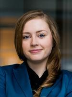 Magdalena Jarosz, Corporate Matters, Mergers and Acquisitions Lawyer, Squire Patton Boggs, Polish Law Firm, Warsaw