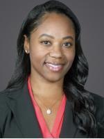 Jazmyne Jefferson Employment Attorney Ogletree Deakins Law Firm