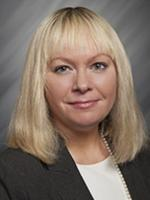 Jeanine Kerridge, Barnes Thornburg Law Firm, Indianapolis, Litigation and Government Services Law Attorney