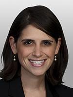 Jenna Wallace, Covington, employment attorney