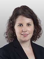 Jennifer Boudet, Covington Burling, technology and communications attorney