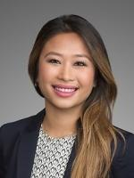 Jennifer Le, Sheppard Mullin Law Firm, Los Angeles, Trade Law Attorney