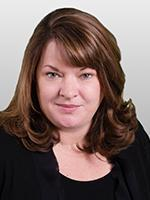 Jennifer Plitsch, Litigation attorney, Covington