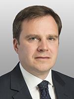 Jeremy Wilson, Covington, Litigation attorney, London
