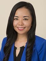 Joanna Jiang, Ballard Spahr Law Firm, Corporate and Finance Law Attorney, Washington DC
