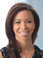 Jillian Harris, Litigation attorney, Morgan Lewis