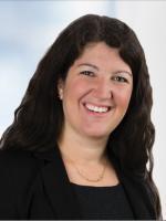 Jillian Ruben Corporate Law Clerk