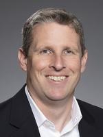 John Booher Corporate Attorney