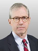 John Graubert, Regulatory and public policy lawyer, Covington