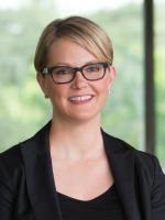 Ingrid Johnson Litigation Lawyer
