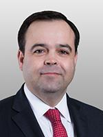 Jonathan Gimblett, International arbitration attorney, Covington