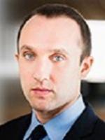 Jonathan Thomas, Andrews Kurth Law Firm, Intellectual Property Litigation Attorney