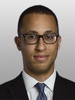 Joseph Jones, Covington, Copyright and trademark attorney