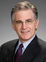 Craig Joyce, Litigation lawyer, Fairfield and Woods