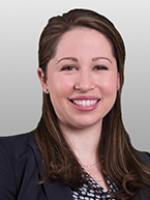 Julia Post, Food and drug attorney, Covington