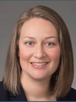 Julia Di Vito Government Compliance Lawyer Foley & Lardner Law Firm