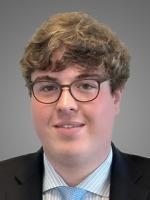 Julien Blanquart International Trade Lawyer Sheppard Mullin Law Firm