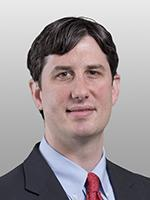 Justin Ganderson, government contracts lawyer, Covington