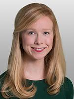 Kaitlyn McClure, Public policy lawyer, Covington