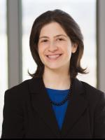 Yael Kalman, Tax attorney, Drinker Biddle