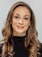 Karolina Anna Kárníková Corporate Attorney Squire Patton Boggs