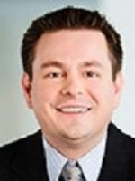 Andrew Kasnevich, Andrews Kurth Law Firm, Patent Litigation Attorney