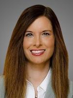 Katherine Sample Litigation Attorney Sheppard Mullin
