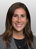 Katie Bies, Covington, Litigation attorney