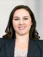 Katrine Magas Employee Benefits Attorney Proskauer Rose