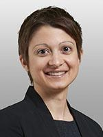 Kayleigh Scalzo, Covington, Litigation attorney