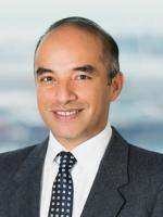 Sagun KC, McDermott Law Firm, Boston, Patent Law Attorney