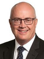 john Kelly Commercial Litigation Attorney K&L Gates Law Firm Melbourne Australia