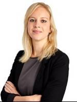 Willeke Kemkers IP lawyer Greenberg Traurig