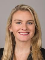 Kendra Wharton, Washington, Associate