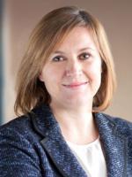 Hannah Kendrick Corporate Attorney Squire Patton Boggs Leeds, UK