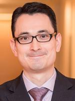 Ken Huestebeck Energy & Environmental Attorney Squire Patton Boggs Brussels, Belgium