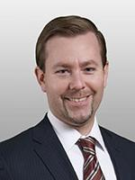 Kevin Glandon, Insurance litigation attorney, Covington