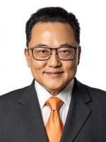 Alexander J. Kim Intellectual Property Attorney Greenberg Traurig Law Firm Minneapolis