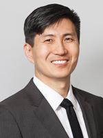 James Kim, Ballard Spahr Law Firm, Los Angeles, Financial Law Litigation Attorney