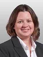 Kimberly Strosnider, International trade attorney, Covington