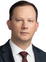 Tye J. Klooster Estates & Trusts Financial Attorney Katten Muchin Rosenman Law Firm