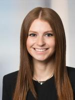 Arielle Kobetz, Proskauer Law Firm, Labor and Employment Attorney