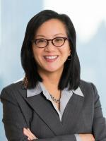 Christine Kong, Drinker Biddle Law Firm, Tax and Labor and Employment Attorney