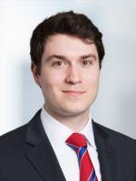 Russell Kostelak, Litigation Department  Proskauer Rose, New York,