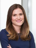 Isabelle Kountz, Litigation lawyer, Drinker Biddle