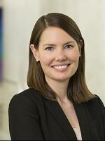 Kristen Bender, Squire PB, Litigation lawyer
