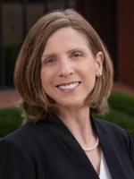 Kristin Mitcham Real Estate Attorney Ward Smith Law Firm